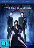 The Vampire Diaries - Staffel 4 (Limited Edition) (exklusiv bei Amazon.de) (6 DVDs)