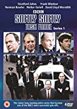 Softly Softly Task Force: Series 1 (4 DVDs)