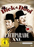 Dick & Doof - Lachparade XXL (11 DVDs)