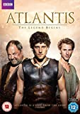 Atlantis - Series 1 (4 DVDs)