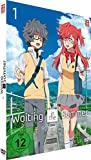 Waiting in the Summer - Box 1/Episoden 1-6 (2 DVDs)