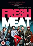 Fresh Meat - Complete Third Series