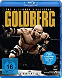 WWE - Goldberg - The Ultimate Collection [Blu-ray]