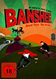 Banshee - Staffel 1 (4 DVDs)