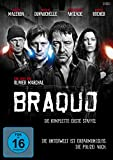 Braquo - Staffel 1 (3 DVDs)