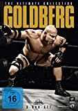 WWE - Goldberg - The Ultimate Collection (3 DVDs)