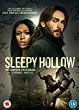 Sleepy Hollow - Series 1 [Blu-ray]