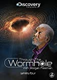 Through the Wormhole With Morgan Freeman - Series 4
