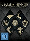 Game of Thrones - Staffel 3 (Digipack) (exklusiv bei Amazon.de)