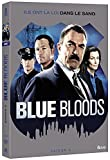 Blue Bloods - Staffel 2 [FR Import]