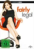Fairly Legal - Staffel 1 (3 DVDs)