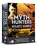 Mythbusters: Hitlers Search (3 DVDs)