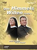 Um Himmels Willen - Staffel  1 (4 DVDs)
