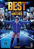 WWE - Best PPV Matches 2013 (3 DVDs)