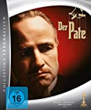 Der Pate 1 - Masterworks Collection [Blu-ray]