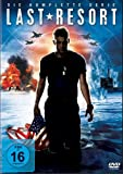 Last Resort - Staffel 1 (3 DVDs)