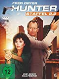 Hunter - Staffel 2.2 (3 DVDs)