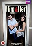 Him & Her - Series 3 (2 DVDs)