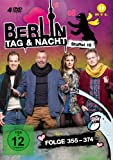 Berlin - Tag & Nacht, Vol. 19 (4 DVDs)