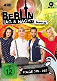 Berlin - Tag & Nacht, Vol. 20 (4 DVDs)