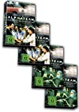 alphateam - Staffel 1 & 2 (12 DVDs)