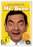 Mr. Bean - Die komplette TV-Serie (3 DVDs)