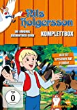 Nils Holgersson - TV-Serien-Komplettbox (9 DVDs)