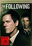The Following - Staffel 1 (4 DVDs)