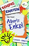 Schloss Einstein  5. Alberts Enkel. [Kindle Edition]