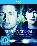 Supernatural - Staffel 2 [Blu-ray]