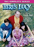 Here's Lucy - The Complete Series [RC 1]
