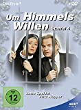 Um Himmels Willen - Staffel  4 (4 DVDs)