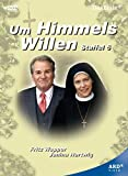 Um Himmels Willen - Staffel  6 (4 DVDs)
