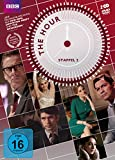 The Hour - Staffel 2 (2 DVDs)