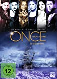 Once Upon a Time - Es war einmal... - Staffel 2 (6 DVDs)