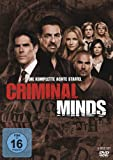 Criminal Minds - Staffel 8