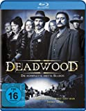 Deadwood - Season 3 [Blu-ray]