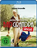 Jackass: Bad Grandpa (Extended Cut) [Blu-ray]