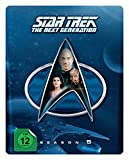 Star Trek - Next Generation/Season 5 Collectors Edition (Exklusiv bei Amazon.de) [Blu-ray]