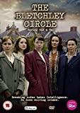 The Bletchley Circle - Series 1+2