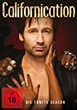 Californication - Season 5 (3 DVDs)