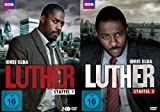 Luther - Staffel 1+2 (exklusiv bei Amazon.de) (3 DVDs)