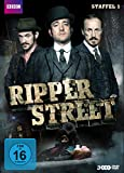 Ripper Street - Staffel 1 (3 DVDs)