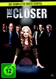 The Closer - Staffel 1 (4 DVDs)