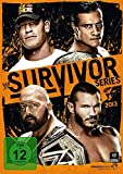 WWE - Survivor Series 2013