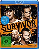 WWE - Survivor Series 2013 [Blu-ray]