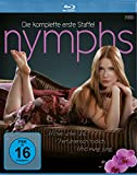 Nymphs - Staffel 1 [Blu-Ray]