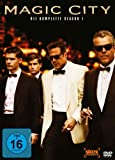Magic City - Season 1 (3 DVDs)