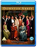 Downton Abbey - The London Season (Christmas Special 2013)