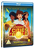 The Mysterious Cities Of Gold - Season Two [Blu-ray]